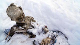 Кладбище на Горе Эверест ! 2016 Интересные Факты.