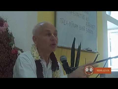Шримад Бхагаватам 3.8.9 - Ачьюта Прия прабху