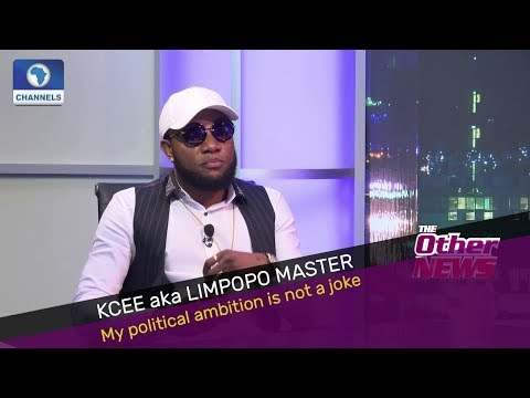 Kcee Extended Interview with Okey Bakassi | The Other News | August 24 2017