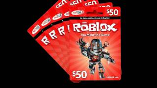Roblox $250 Giftcard Giveaway