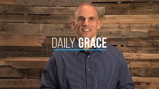 Is Christianity A Hoax? - Daily Grace  85