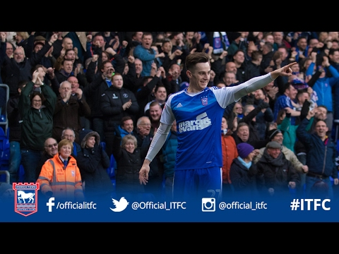 TOP 10 | Tom Lawrence's superb strikes for Ipswich Town