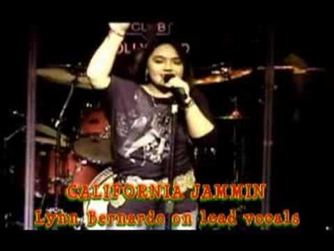 Lynn  Bernardo of California Jammin' 2009