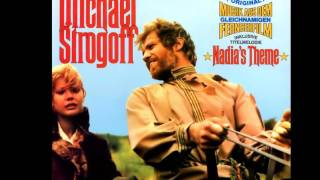 70s Harmonica - Vladimir Cosma - Michael Strogoff - Nadia