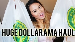 HUGE DOLLAR STORE HAUL! For Organizing & More