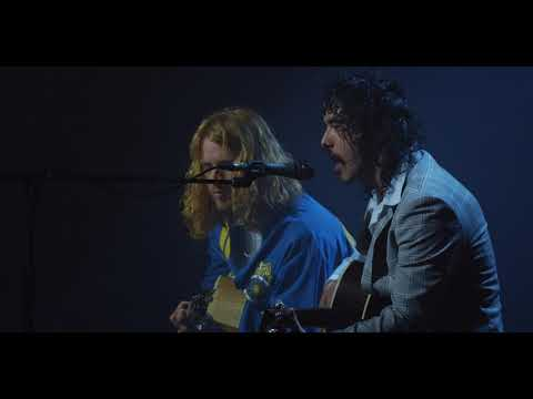 STICKY FINGERS - CYCLONE (LIVE AT THE HORDERN PAVILLION)