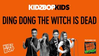 KIDZ BOP Kids - Ding Dong The Witch Is Dead (KIDZ BOP Halloween)