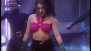 Dannii Minogue - Love and Kisses TOTP
