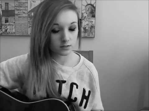 Before He Cheats - Carrie Underwood (Cover by Rosie Donnelly)