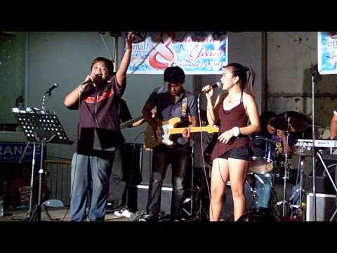 Hardy Music Live - mix @Emall Cebu Anniversary Event