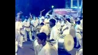 Poona Dhol Blasting Performance mp4 360p