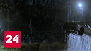 """Герои сериала """"Преступление"""" расследуют убийство в декорациях психологической драмы"""