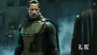 9 Upcoming DC Movies