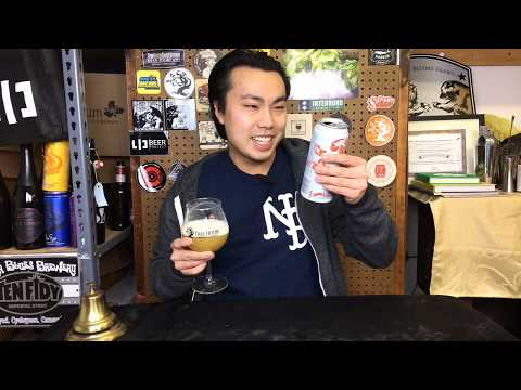 Tree House Hurricane DIPA (Best Tree House of 2018?) Review - Ep. #1862