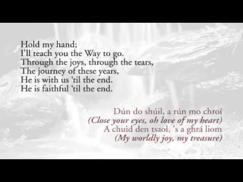 A Mother's Prayer - Keith & Kristyn Getty (feat. Moya Brennan)