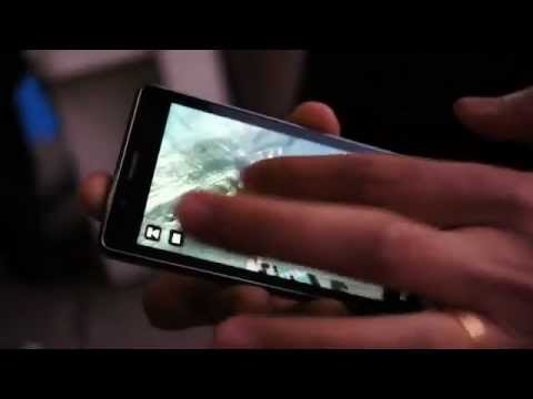 Xolo by Lava hands-on at MWC 2012