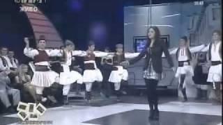 Download Anastasija Petrevska vo Iseljenicki Djuboks Mp3