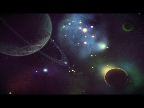LUCID DREAMING MUSIC: Journey to Deep Space - Relaxation, Vi