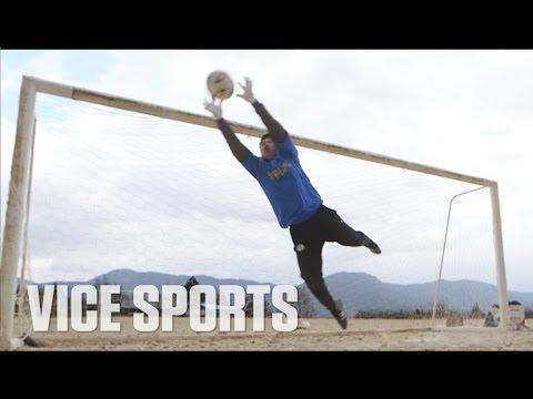 China's Grassroots Football Sub-Culture