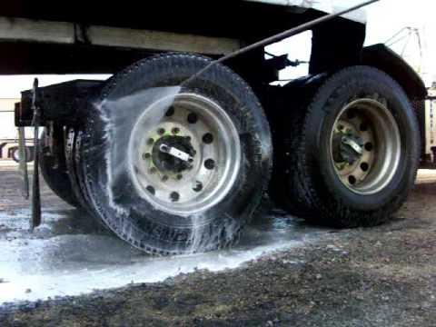 Aluminum Wheel Cleaning Truck Washing Corpus Christi Texas