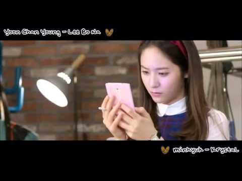 """Cặp đôi người thừa kế đáng yêu nhất """"The Heirs"""" - Tving.vn"""