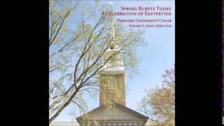 William Byrd: Laudibus in Sanctis