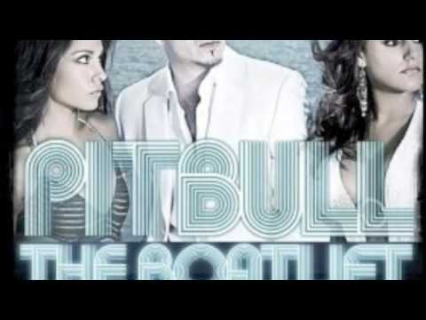 Pitbull Ft. Don Omar- DJ Fuego Remix
