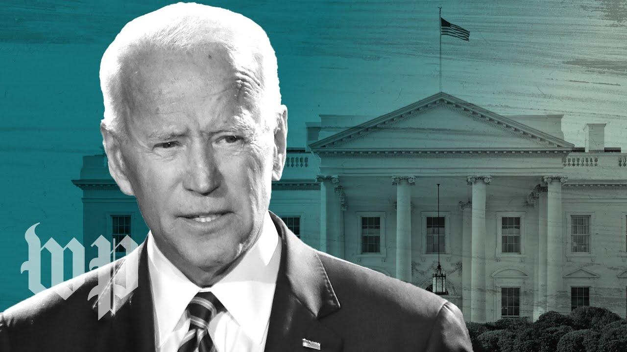 Opinion | Joe Biden: Old Pol, New Tricks