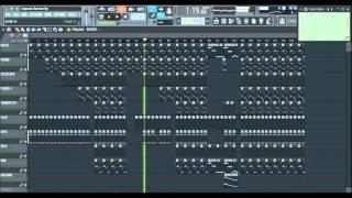 Soprano Barman Instrumental ( Remake )