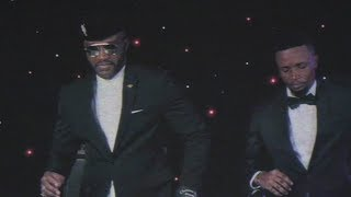Fally Ipupa - Humanisme (Clip officiel)