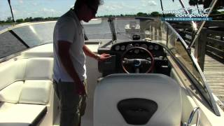 2006 Regal 2565 Sport Cruiser Boat for Sale by Marine Connection Boat Sales