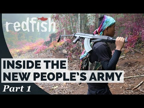 download Inside the New People's Army (Part 1)