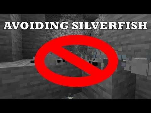 Minecraft: How To Avoid Silverfish