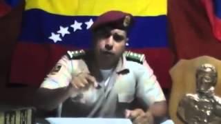 Venezuela - Un mensaje a la Guardia Nacional y al Ejército en general