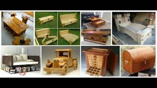 Free woodworking plans for a toy box