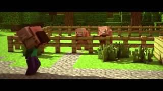 Мультики Minecraft #5