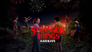 """Hawkins"" - Stranger Things Soundtrack Vol 1 