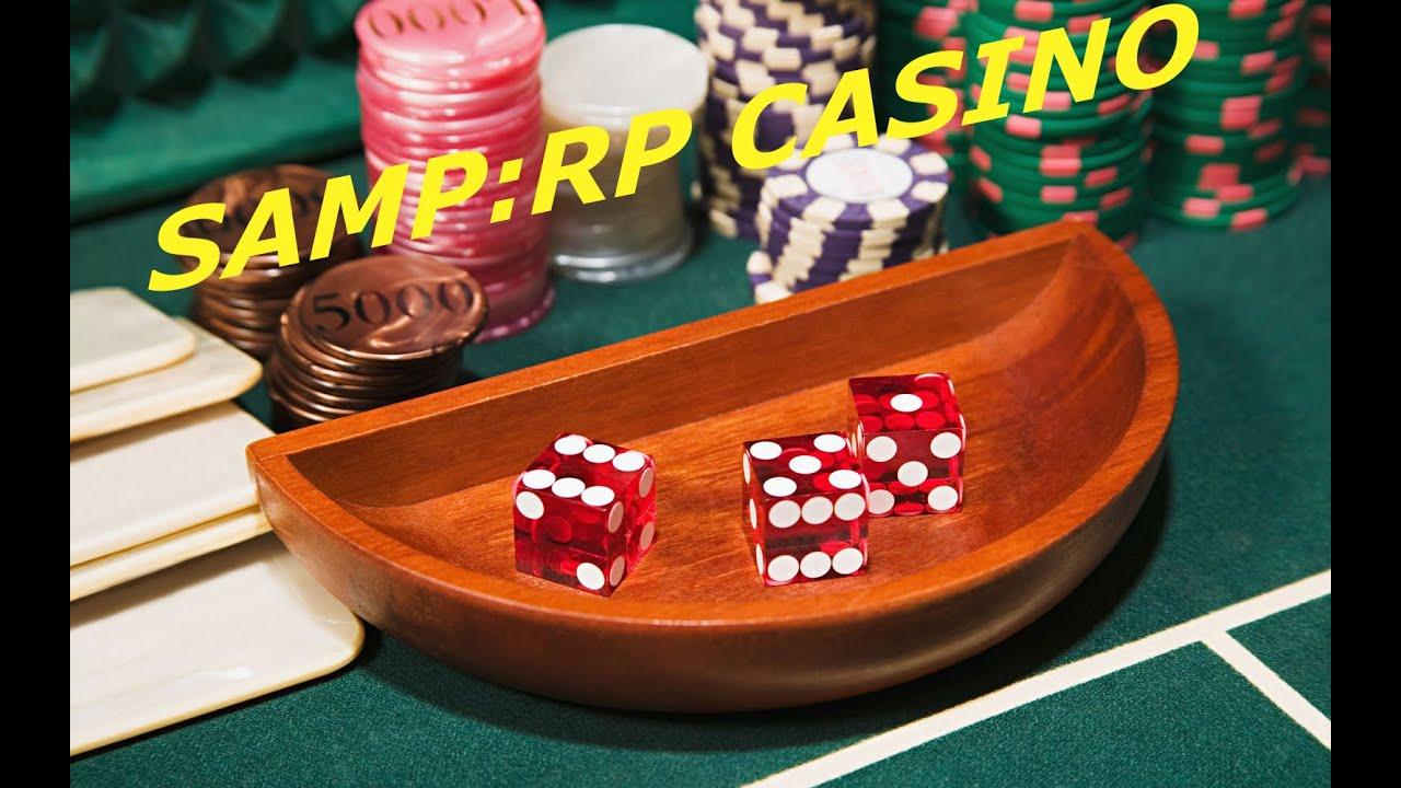 Casino wmr