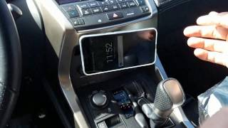 Wizgear CD Slot Magnetic Car Mount for Smartphones Review