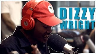 Dizzy Wright Spits Live Performance Of