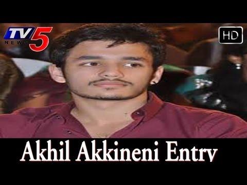 akhil-akkineni-tollywood-entry---tv5