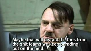 Hitler on the Cubs 2011 Season