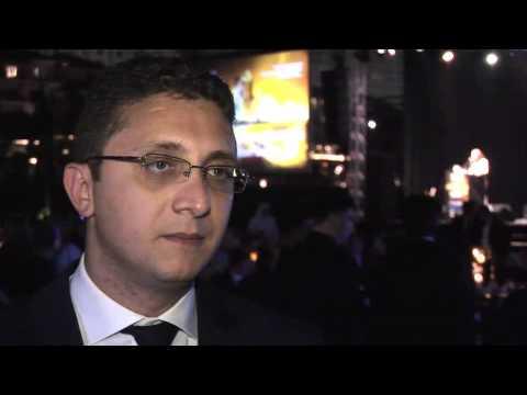 Cyril Mouswad, director, sales & marketing, InterContinental Doha