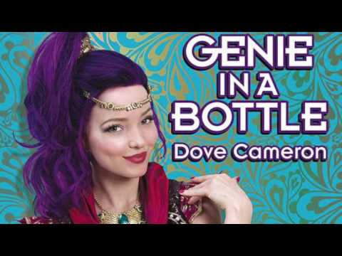 Dove Cameron  Genie In A Bottle Instrumental