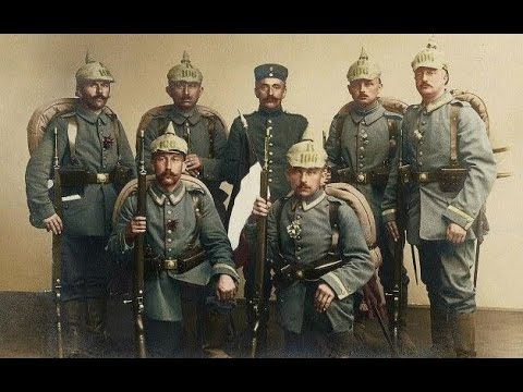 Baptism of Fire: The German Army's Lost Victory in 1914 - Dr Robert Foley