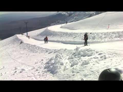 Balmoral Ski Team 09