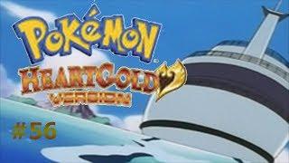 Lo que quedó de Isla Canela/Pokemon Heart Gold #56 Eeveeventuras #14