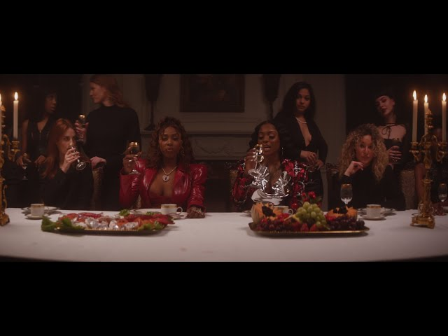 HoodCelebrityy & Kash Doll - So Pretty (Official Video)