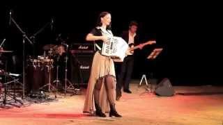 "Maria Selezneva - ""Chardash"", Saint-Petersburg, DK Lensoveta"