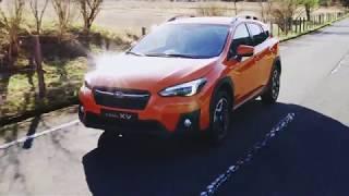 Subaru XV 2018 -